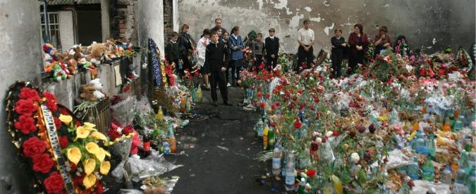 Beslan, Corte Ue condanna Mosca: 'Paghi 3 milioni di euro'. Cremlino: 'Inaccettabile'