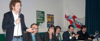 """""""Basta 8 per mille a chi aiuta i migranti"""". Varese, la fatwa della Lega Nord contro la Chiesa Cattolica e il segretario Cei"""