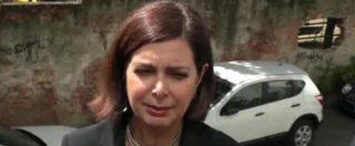 """25 Aprile, Boldrini: """"Vietare manifestazione fascista? Condivido. Offesa per il nostro Paese"""""""