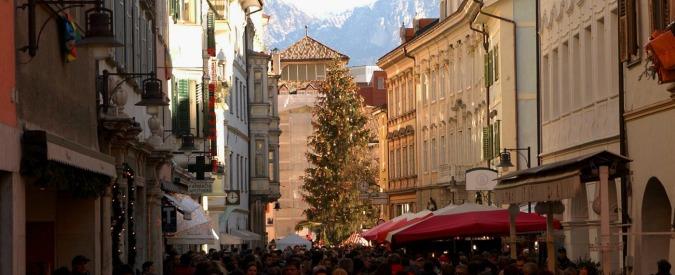 Lavoro, Bolzano provincia al top per salari e occupati. L'Aquila faro del Mezzogiorno