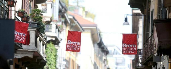 Milano, impennata dei costi degli affitti per il Salone del Mobile: Brera, mille euro a settimana per 50 metri quadrati