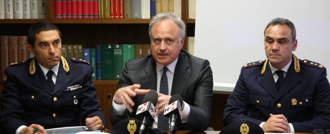 """Terrorismo, l'uomo arrestato a Brindisi era """"pronto al martirio"""". I pm: """"Funzioni di collegamento con Turchia e Siria"""""""