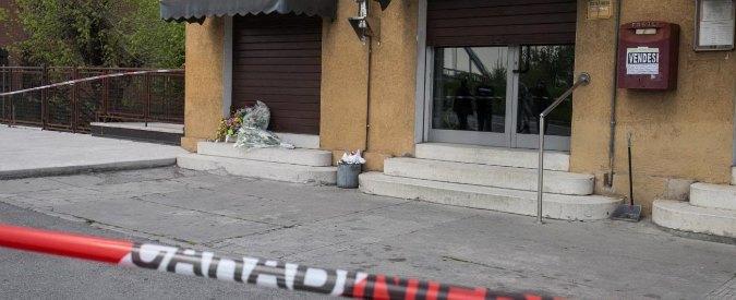 Bologna, barista ucciso: ricercato un ex militare dell'Est Europa