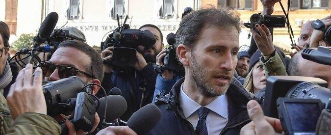 """Davide Casaleggio: """"Candidato premier M5s scelto in rete entro autunno. Vecchi partiti come Blockbuster, noi Netflix"""""""