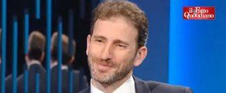"""M5s, Davide Casaleggio: """"Il capo politico è Grillo, io do un supporto gratis. Renzi? Non mi sembra persona credibile"""""""