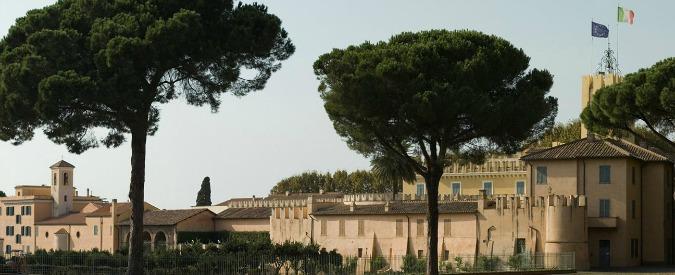 """Bando Castelporziano, direttori dei Parchi si appellano a Mattarella: """"Prenda posizione pubblicamente, verifichi titoli"""""""