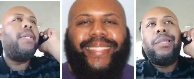 Usa, trovato morto il killer di Facebook: uccise un anziano a Cleveland e postò il video sul social network