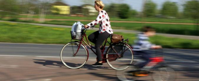 Incidenti in bici: l'auto è come un'arma, l'uso va limitato