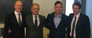 Milan ai cinesi, a Fininvest 520 milioni dopo 8 mesi di viaggio: da Pechino alle Isole Vergini fino al Lussemburgo