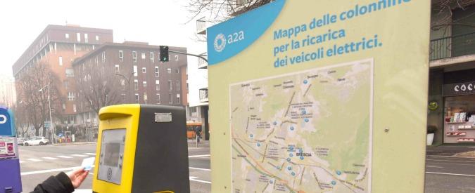 Auto elettriche come ridurre i danni in attesa della for Fiorina forniture elettriche