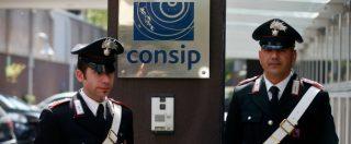 """Consip, indagato presidente dimissionario Ferrara: """"Ha reso false informazioni ai pm"""""""