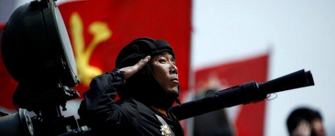 """Corea del Nord, l'ambasciatore all'Onu: """"Guerra nucleare da un momento all'altro"""". Pence: """"Pazienza finita"""""""