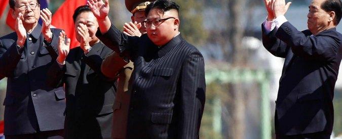 """Nord Corea, Usa minacciano: """"Non escludiamo raid in caso di test nucleare"""". Trump chiama a mediare Cina e Giappone"""