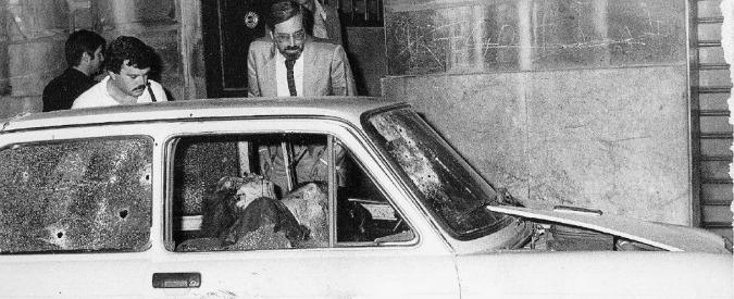 """Carlo Alberto Dalla Chiesa, 36 anni fa la mafia uccise il generale. Mattarella: """"Fu un esempio di difesa della legalità"""""""