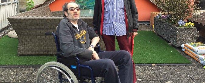 """Suicidio assistito: storia di Davide, che ha scelto di morire in Svizzera. """"Ho invidiato dj Fabo, almeno lui era libero"""""""