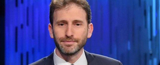 """Davide Casaleggio: """"Il capo politico del M5s è Grillo, io non sostituirò mio padre. Stiamo lavorando su classe dirigente"""""""