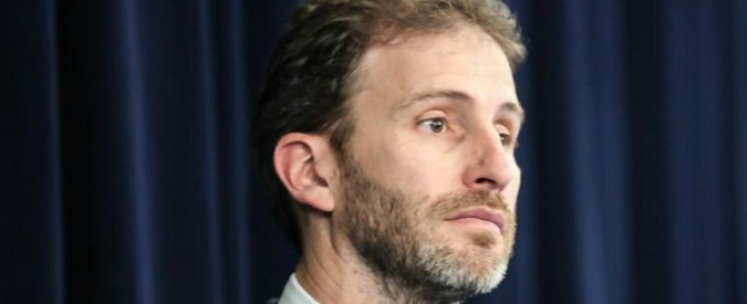 Ivrea, Davide Casaleggio: 'Qui migliori menti del Paese'. L'astronauta Nespoli bloccato all'ultimo, Nuzzi: 'Fatto indegno'