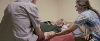"""Suicidio assistito, Davide dalla clinica svizzera: """"Adesso basta dolore"""""""