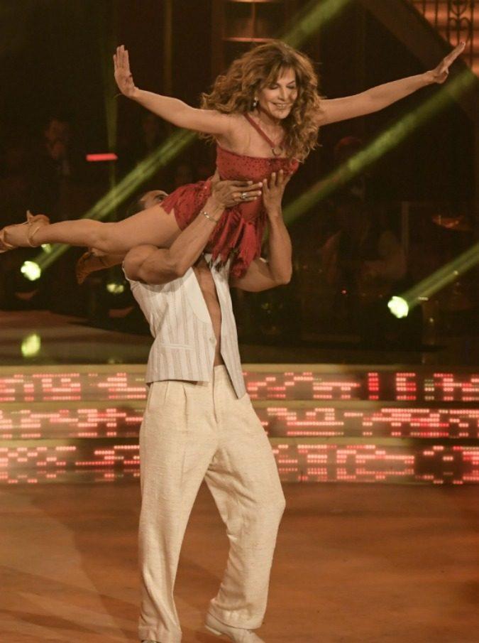 Giuliana De Sio, ecco perché è lei la vera diva di Ballando con le Stelle. E non solo