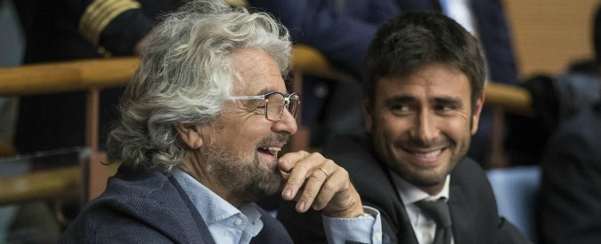 Genova, Cassimatis – Procura chiede archiviazione per Grillo e Di Battista