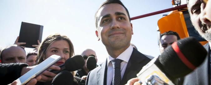M5s, Di Maio indagato per diffamazione dopo la querela dell'ex candidata a Genova Marika Cassimatis