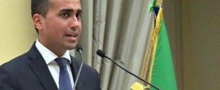 """Reporters sans frontières, Di Maio: """"Problema della stampa non è Grillo, ma assenza di legge sul conflitto di interessi"""""""