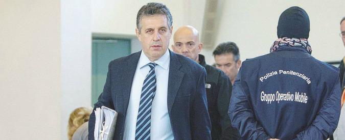 """Nino Di Matteo: """"Il mio futuro in politica? Non escludo nulla. Ma dopo non tornerei a fare il magistrato"""""""
