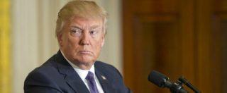 """Trump: """"Comey? Una talpa. Pronto a testimoniare"""". Camera chiede a ex capo Fbi i nastri dei colloqui col presidente"""