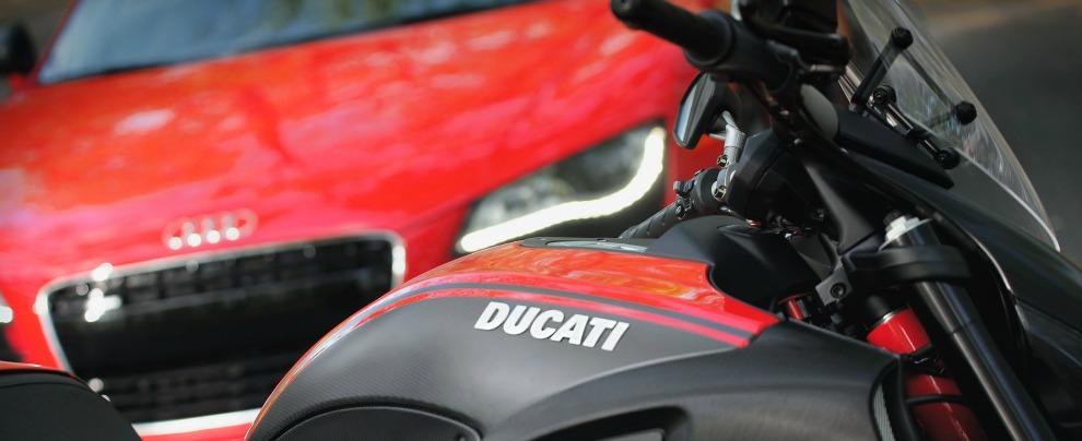 Ducati, il Gruppo Volkswagen ha intenzione di venderla?