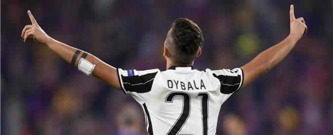 Juventus-Barcellona, scacco al re Leo Messi: Paulo Dybala fa sognare la semifinale di Champions League