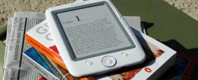Ebook, un'opportunità per i beni culturali e per gli studenti