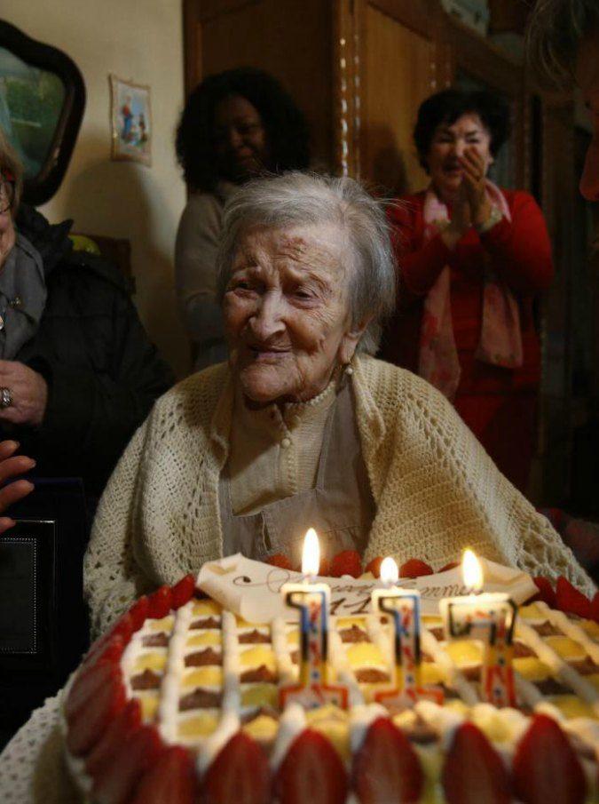 Emma Morano morta, addio alla donna più anziana del mondo: aveva 117 anni