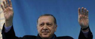 Referendum Turchia, 55 milioni al voto sul presidenzialismo: se vince il sì Erdogan sarà in carica fino al 2034
