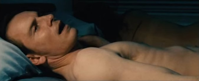 Facce da orgasmo maschili, parliamone
