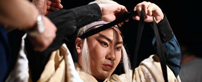 Faust di Goethe cinese, il corruttore inconsapevole nel teatro di Pechino