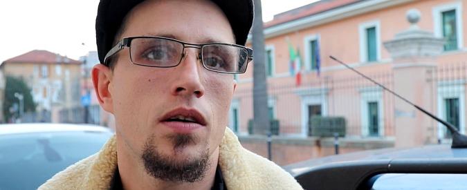 """Félix Croft, assolto a Imperia l'attivista che tentò di portare una famiglia di migranti in Francia: """"Gesto umanitario"""""""