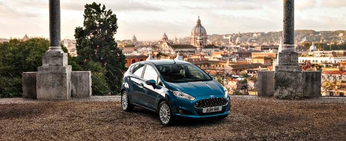 Vendite auto, a marzo la regina d'Europa è la Fiesta. Superata la Golf