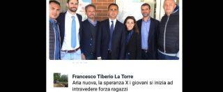 Picierno contro Di Maio, polemica per il commento del figlio di un boss di camorra sotto una foto del deputato M5s