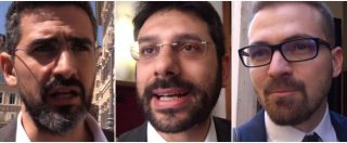 """Caso Cassimatis, i deputati M5S al Fatto: """"Occupatevi di cose serie. Non offendete"""""""
