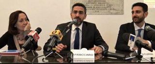 """Roma, M5s propone modifica statuto comunale: """"Democrazia diretta miglior modo per ricordare Casaleggio"""""""