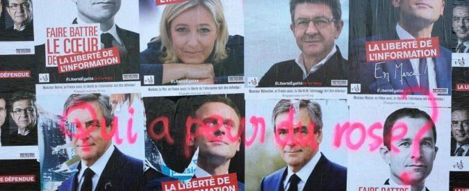Elezioni Francia, Le Pen e l'Europa non sono i veri problemi del Paese