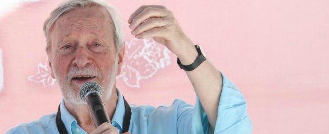 Visitò attivista No Tav in carcere Gianni Vattimo assolto dall'accusa di falso