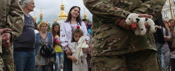 'La ragazza in verde', redenzione e condanna di un Occidente guerrafondaio