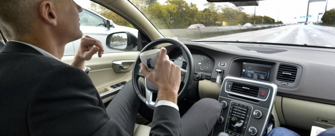 Guida autonoma, le tecnologie ci sono. Ma non chi è disposto a pagarle