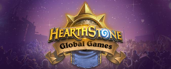 Hearthstone: inizia con una vittoria l'avventura della nazionale italiana ai Global Games