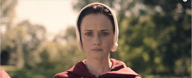 'Il racconto dell'ancella', la serie tv sulla fine (non così ipotetica) della libertà delle donne sulla terra