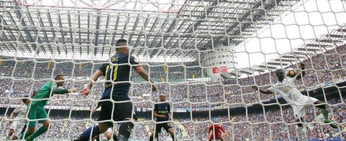 Inter-Milan, il derby cinese è il futuro della serie A. Adesso mancano solo le squadre all'altezza