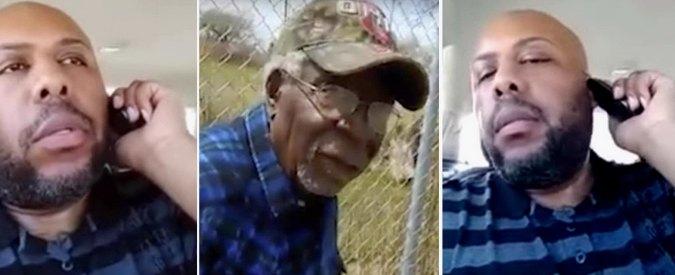 Steve Stephens, estesa a 4 stati la caccia del killer che ha postato video su Facebook
