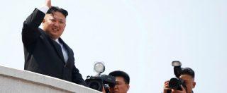 Corea del Nord, tentato il lancio di un nuovo missile nel giorno in cui il vice di Trump arriva a Seul. Ma il test è fallito
