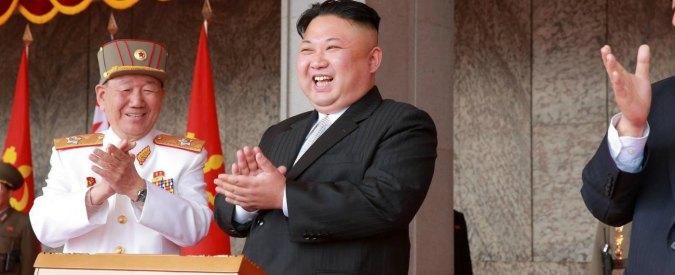 """Corea del Nord, dopo le sanzioni Onu Pyongyang minaccia Washington: """"Siamo pronti a dare una dura lezione agli Usa"""""""